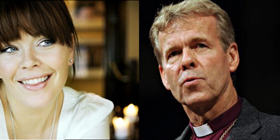 Sårbarhetens kraft - Per Arne Dahl med Solveig Slettahjell og Tord Gustavsen