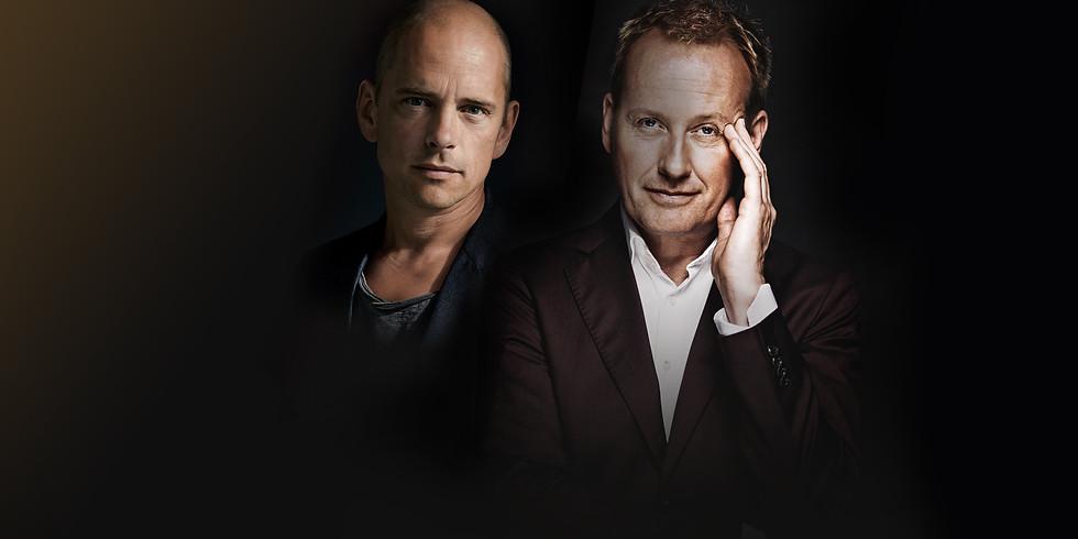 Djube Spor - Sigvart Dagsland og Tord Gustavsen