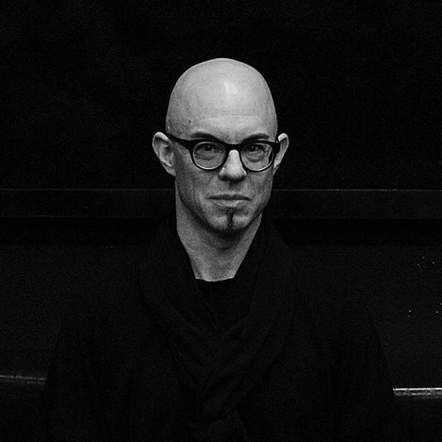 Nik Bartsch: Modular Movements