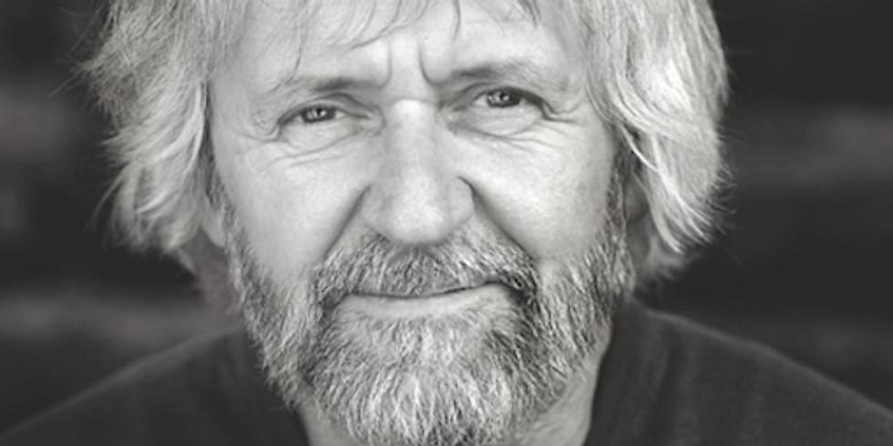 Erik Hillestad: Lytt til fløytens fortelling - Foredrag/samtale