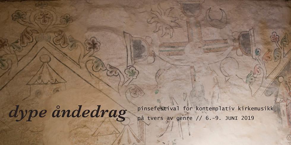 Musikkmeditasjon med Marit Steinsli og Tord Gustavsen