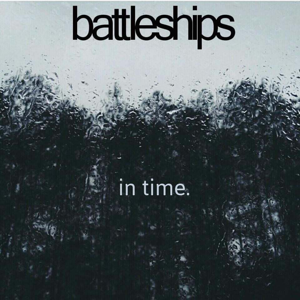 BATTLESHIPS - IN TIME (Single)