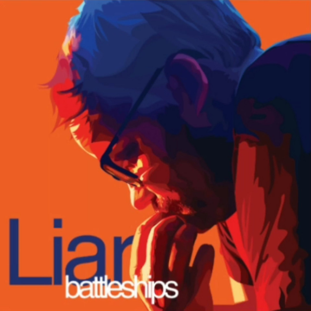 BATTLESHIPS - LIAR (Single)
