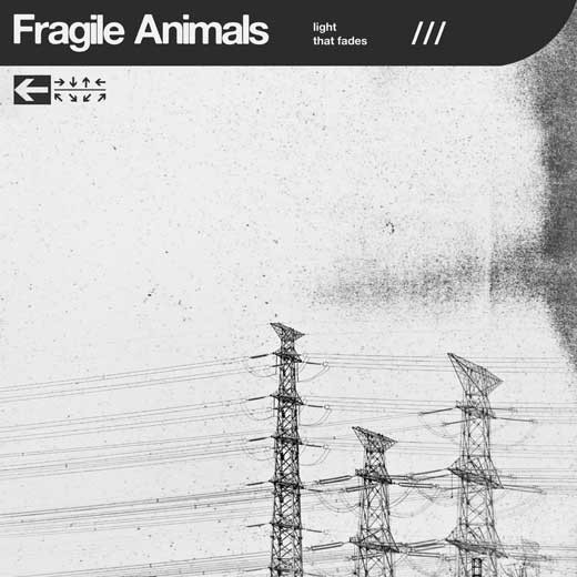 FRAGILE ANIMALS - LIGHT THAT FADES EP