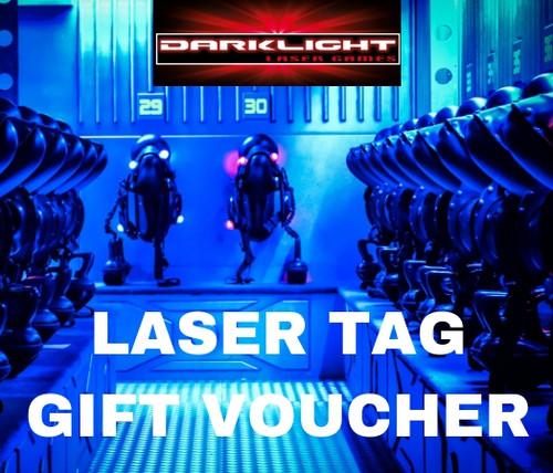 Gift Vouchers Darklight