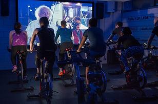 Ride in Movie