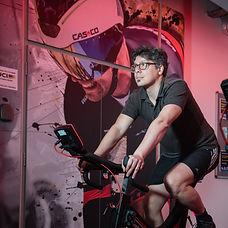 1:1 VeloStudio Fitness and Performance Testing