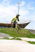 BMX at Lee Valley VeloPark