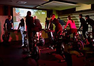 SUF Cycling Virtual