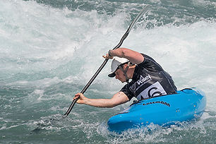 Introduction to White Water Kayaking