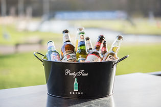 Bucket of beers