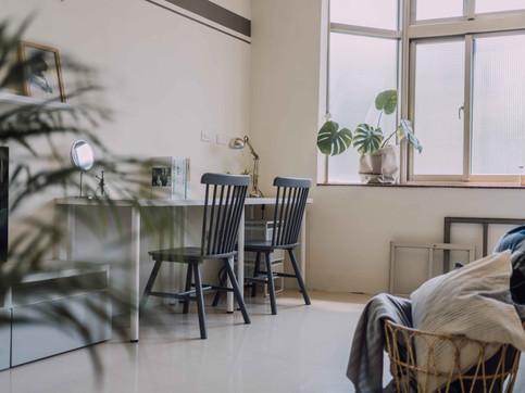 Apartment _ REBORN V