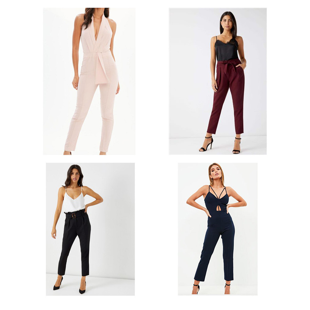 LIPSY AND MISSGUIDED