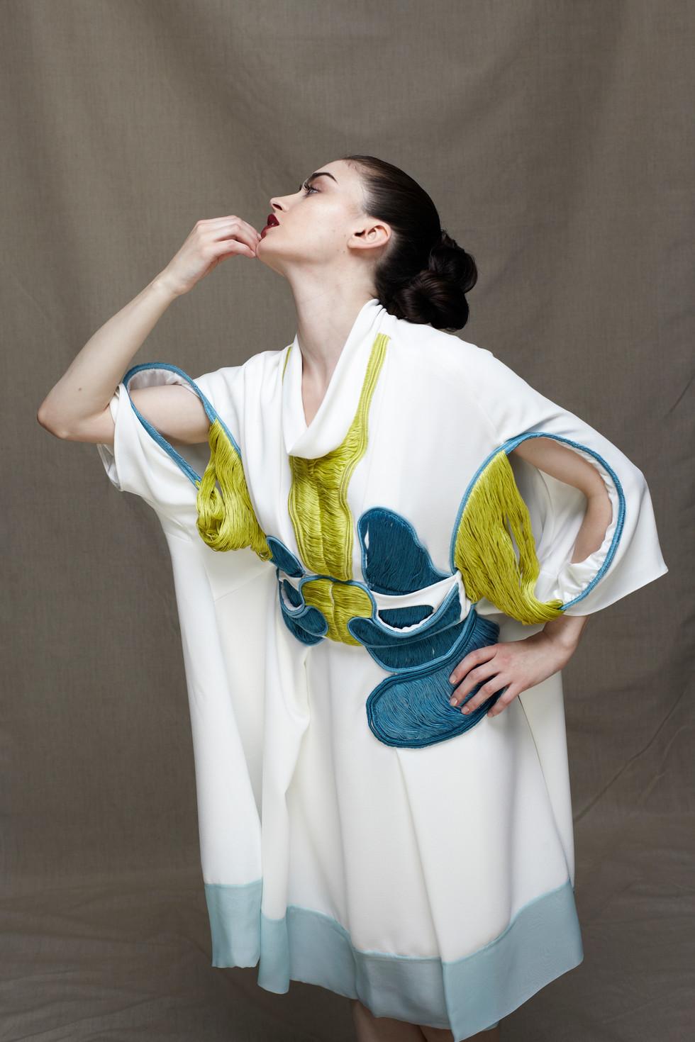 Art Of Dress Exhibition Tour Promo
