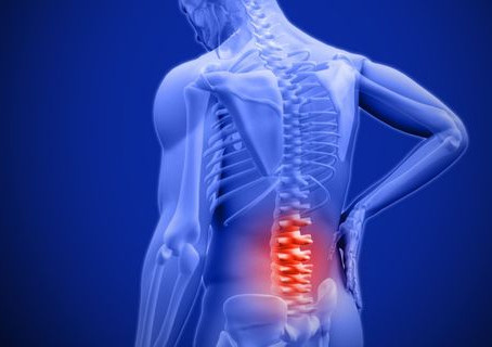 Does Getting Strong Help Low Back Pain?