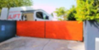 reparação de portões de garagem reparcao de portes automaticos