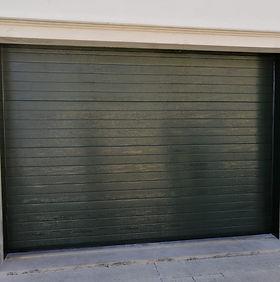 assistencia portoes de garagem