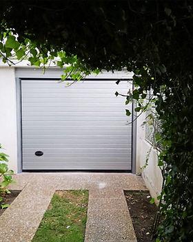 portões de garagem residenciais