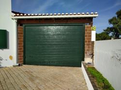 Portão Seccionado de Garagem