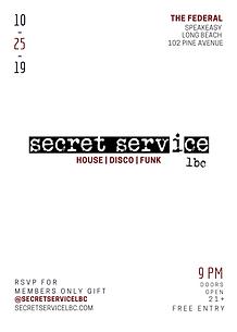 Secret Service LBC #1.png