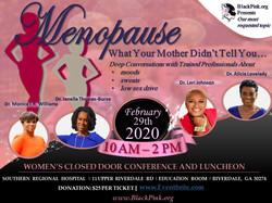 MenopauseFlyerFINALVERSION