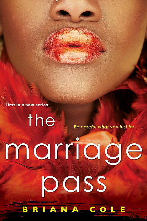 The Marriage Pass