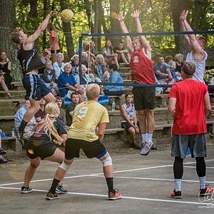 Spordipäev Võrkpall