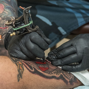 Under My Skin For Life Foundation- Tattooing for Autism