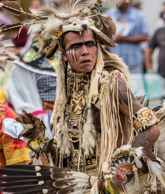 Redhawk Native American Arts Council PowWow