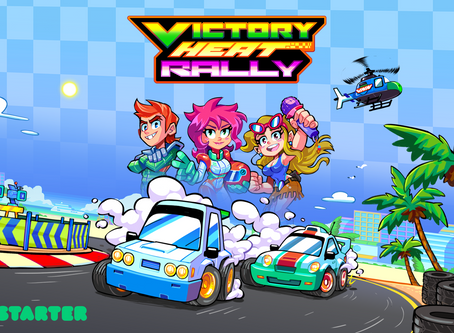 VHR Kickstarter pre-launch page is LIVE