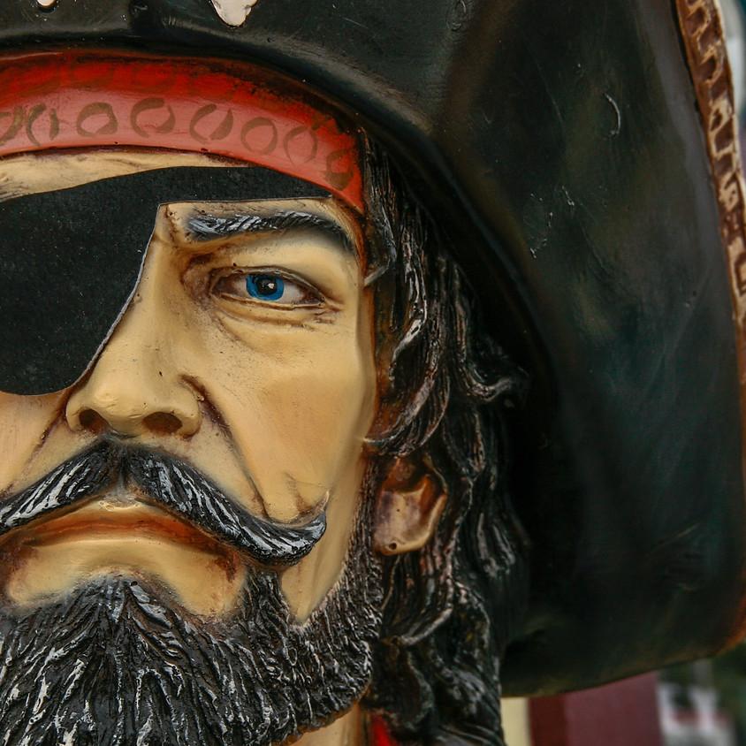 New England Pirates!