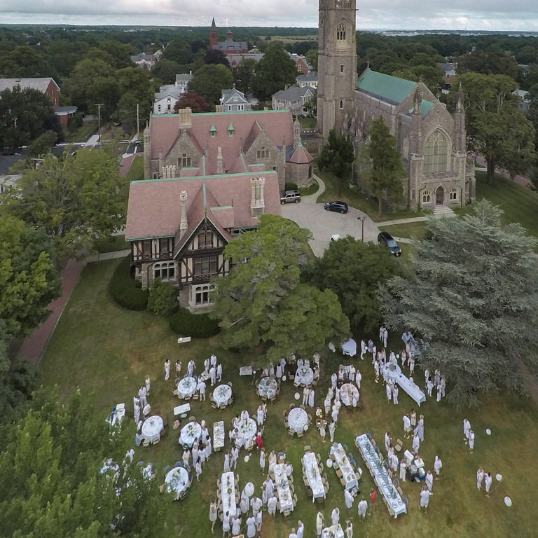 2019 Picnic On The Lawn
