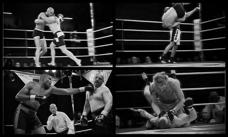 UFC Montreal 2007