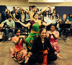 Berklee Indian Ensemble