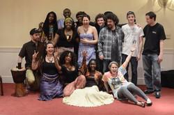 Alexandria's Ensemble