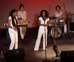 Zili Misik, Tamworth Concert