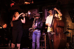 House of Jazz, Montreal