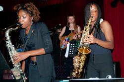 Denise Plumer Concert
