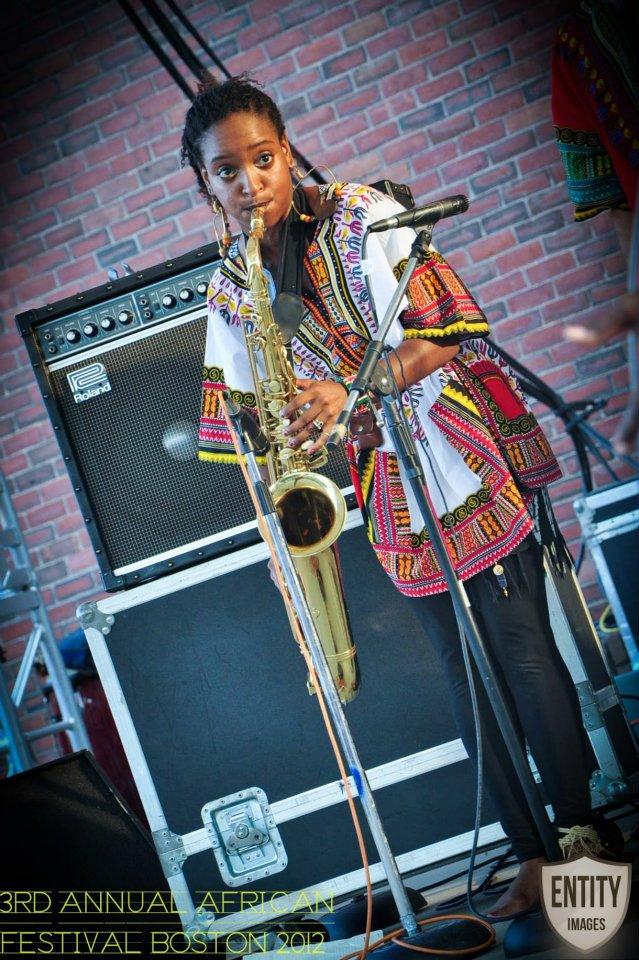 African Festival, Boston