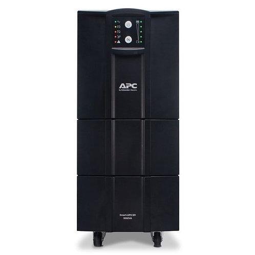 Nobreak APC Smart-UPS BR 3000VA 115V/220V Senoidal SUA3000BI-BR