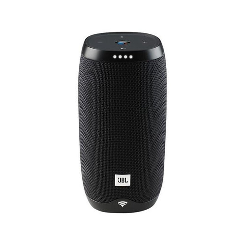 Caixa de Som JBL Link 10 Bluetooth Portátil 16W Ativada por Voz