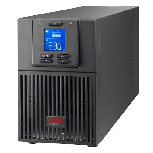 Nobreak APC Easy UPS SRV da APC 1000VA 230V Senoidal SRV1KI-BR