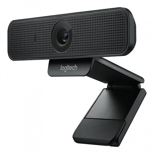 Câmera Webcam Logitech FULL HD C925e