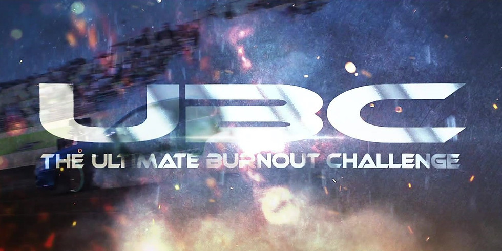 WA Ultimate Burnout Challange