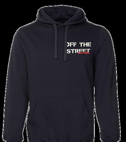 Hoodie Off The Street Australia