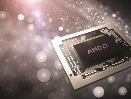 AMD CPU SHORTAGE