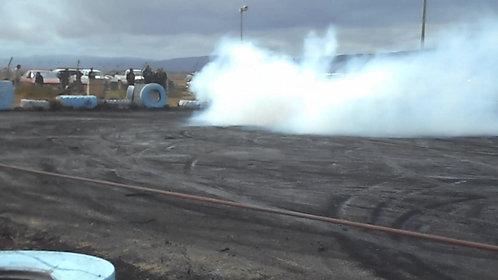 Port Pirie Burnouts March 30 2019