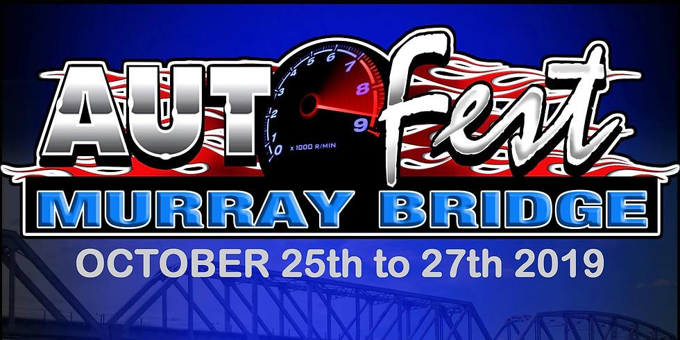 SA Murray Bridge Autofest