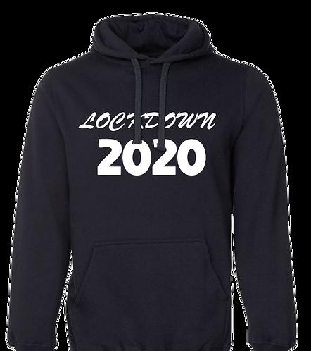 Hoodie LOCKDOWN 2020