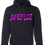 Thumbnail: Ladies Hoodie #SEND IT For The Girls